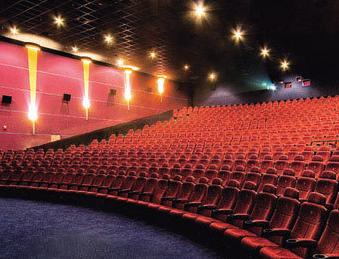 8040电影院