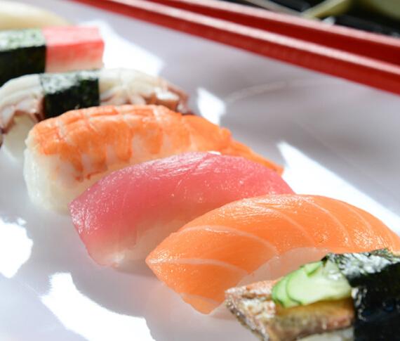 浜崎料理寿司