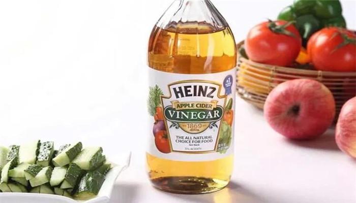 远村苹果醋一瓶