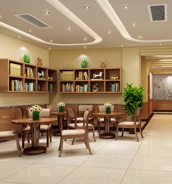 奥鹏教育阅览室