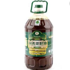 汉尧菜籽油