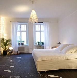 斯特丹灯具室内