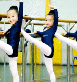 爱萌滔客芭蕾