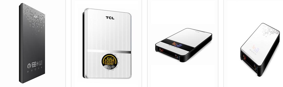 TCL集成热水器产品