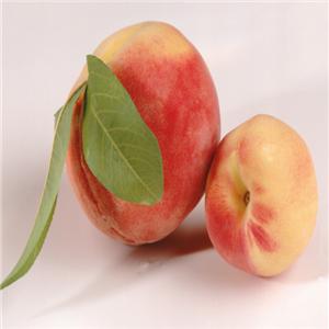 鲜果大咖桃子