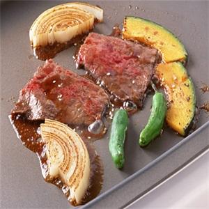 伊兹铁板烧烤肉
