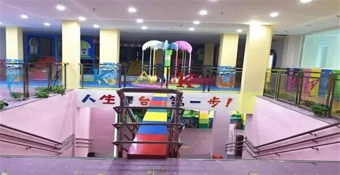 卡酷幼儿园环境