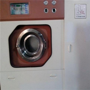 衣生缘干洗连锁干洗机