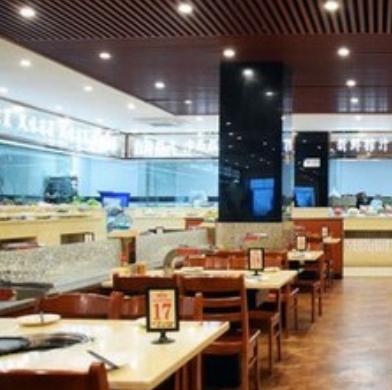 金釜轩自助烤肉
