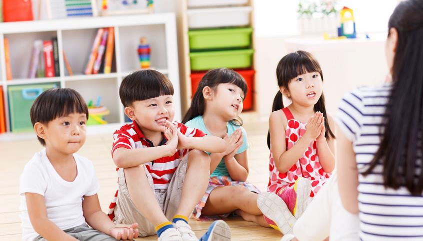 童年无限儿童教育