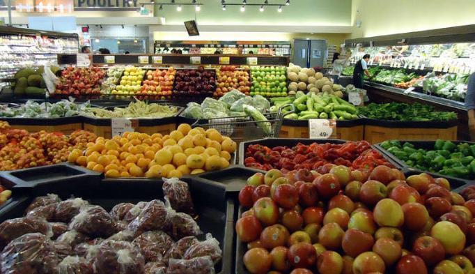 保柳水果蔬菜超市不错的选择