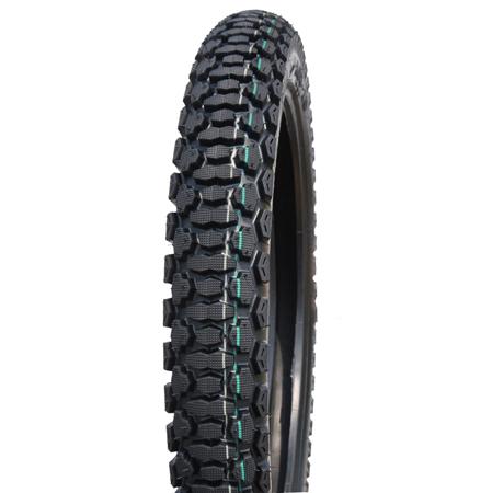 誠遠摩托車輪胎展示