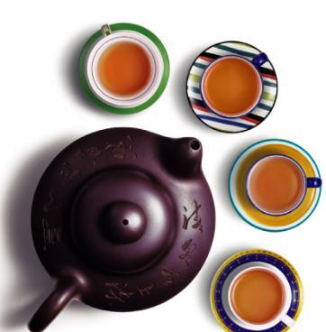 尚岩茶具加盟