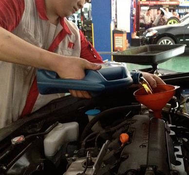 畅途汽车保养用油