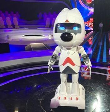 汪仔機器人加盟品牌