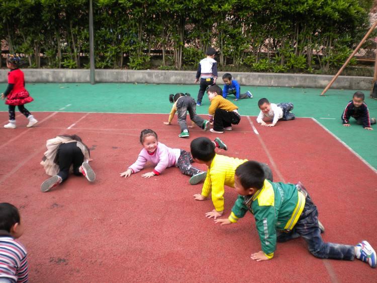 小童星幼儿园