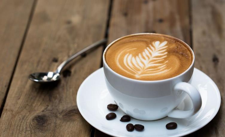 悦咖啡特色拉花