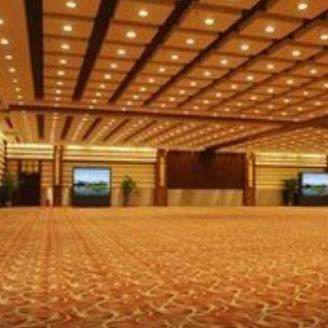 稻香湖景酒店内部