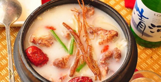 欧巴韩国料理加盟