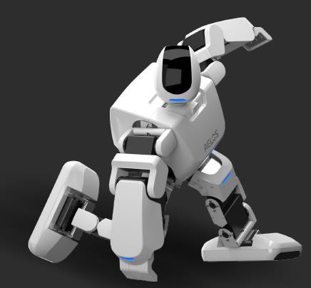 乐聚机器人教育