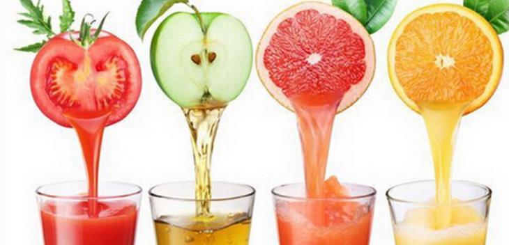鲜果吧果汁