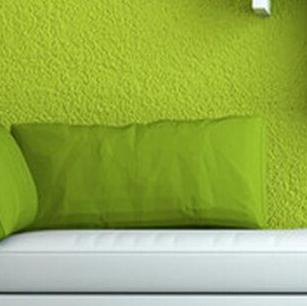 中美尚品艺术涂料绿色