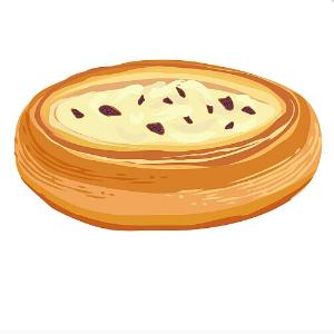 黄师傅蛋挞