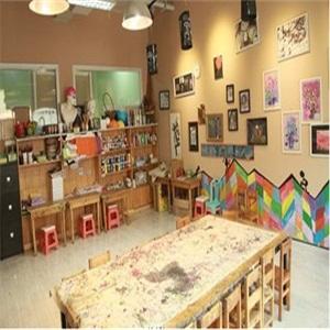 凯迪艺术培训中心画廊