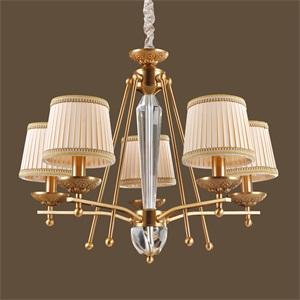 卡西蒙灯具欧式风格