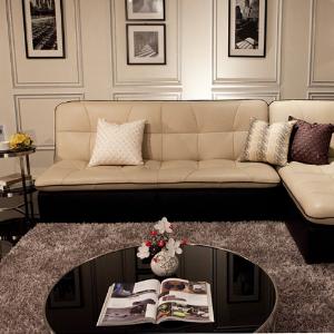 红苹果家具布艺沙发漂亮