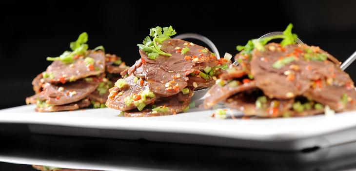 豫香园牛肉