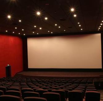 百盛电影院