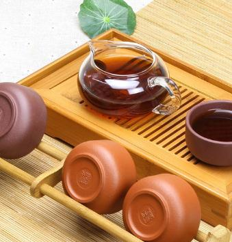 尚岩茶具礼仪