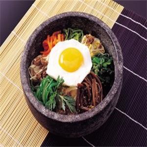 一松亭韩国料理石锅饭
