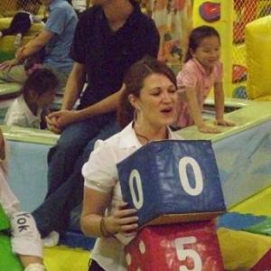 星河湾德福双语幼儿园加盟