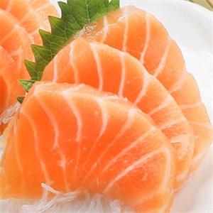 一洋刺身三文鱼