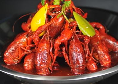 回味麻辣龍蝦十三香