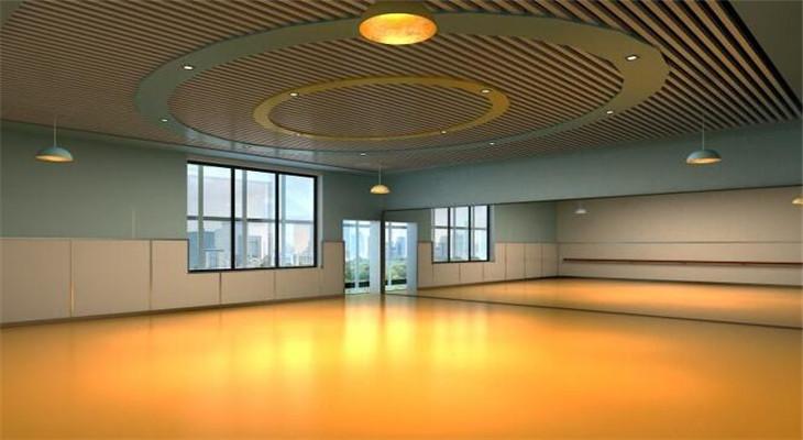 舞乐艺术培训中心