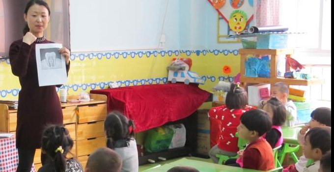贵安奇趣家儿童职业体验中心高品质