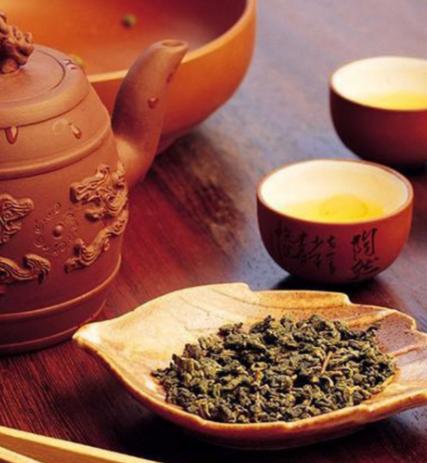 八马茶业茶具