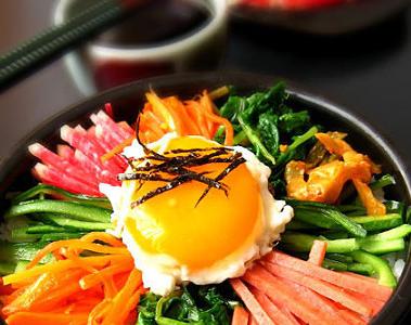 欧巴韩国料理
