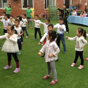 行知实验幼儿园时尚