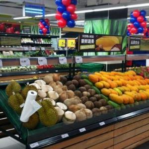 保真保佳生鲜超市卫生