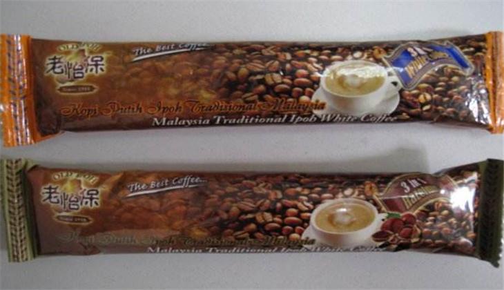 怡寶白咖啡原味