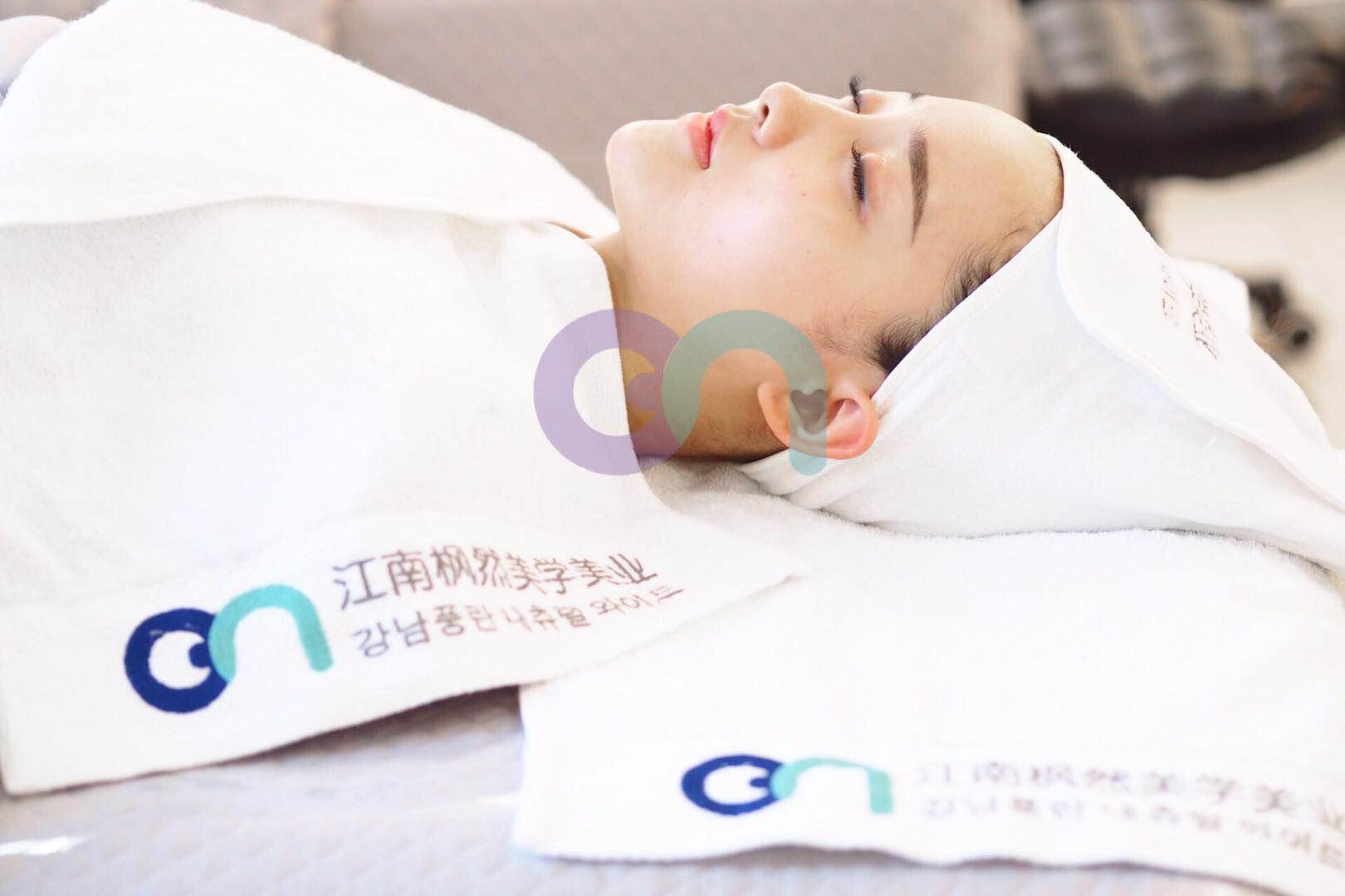 江南枫然皮肤管理连锁品牌