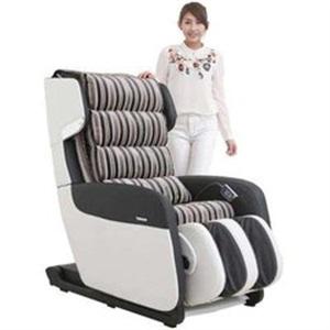 竞步健康生活馆自动按摩椅