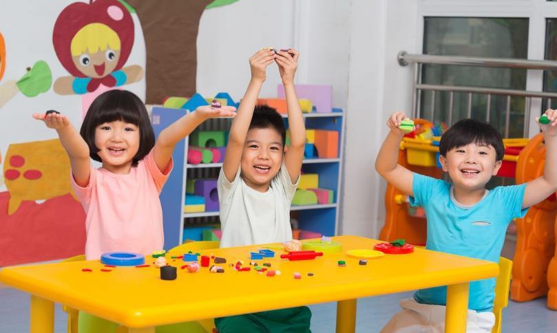 南师大附属幼儿园儿童教育