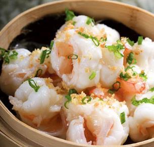 东海滨江城特色菜