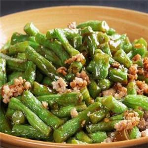 乡村大碗菜蔬菜