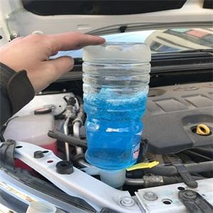 卡罗拉玻璃水瓶装